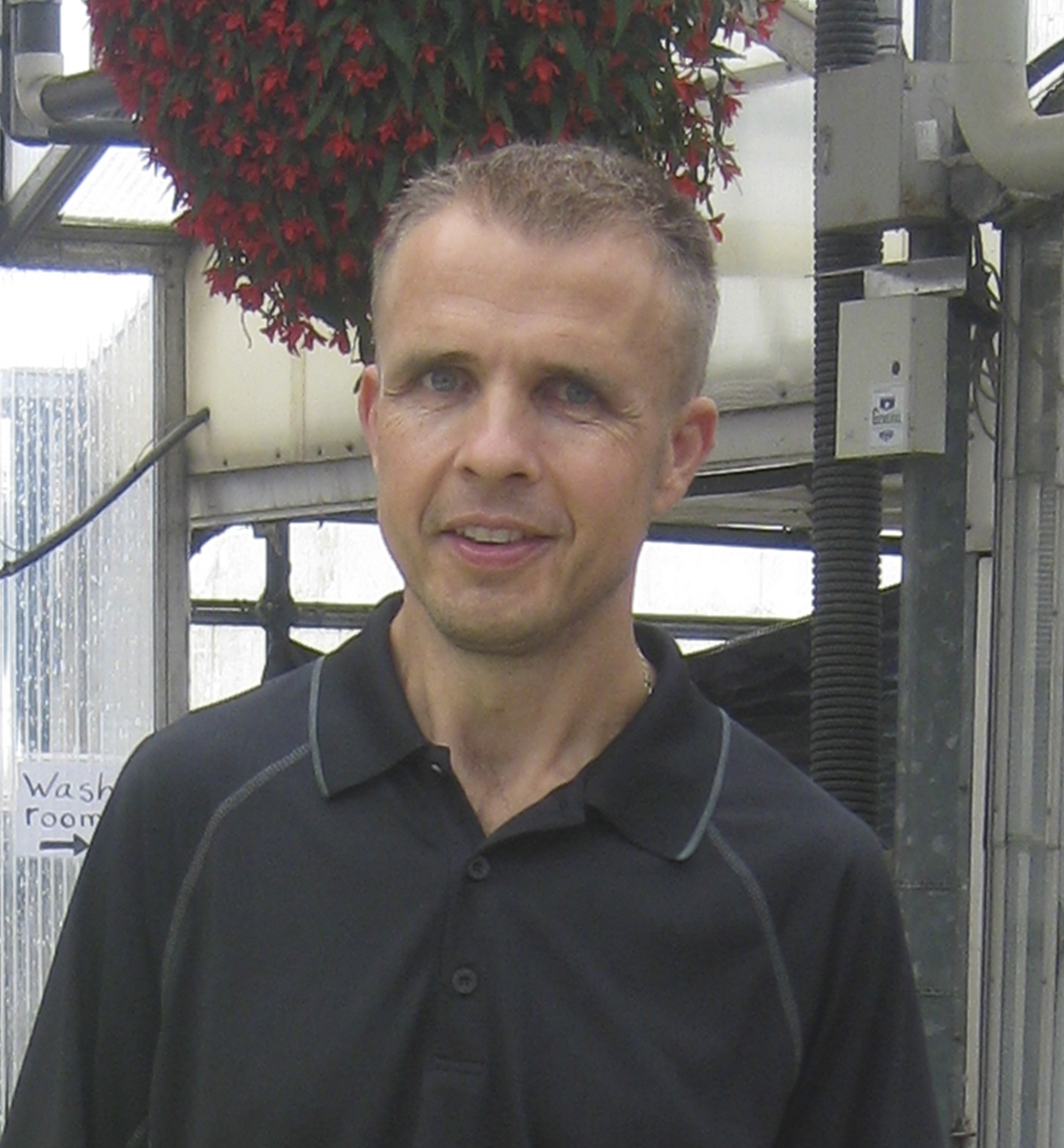 Paul van der Zalm