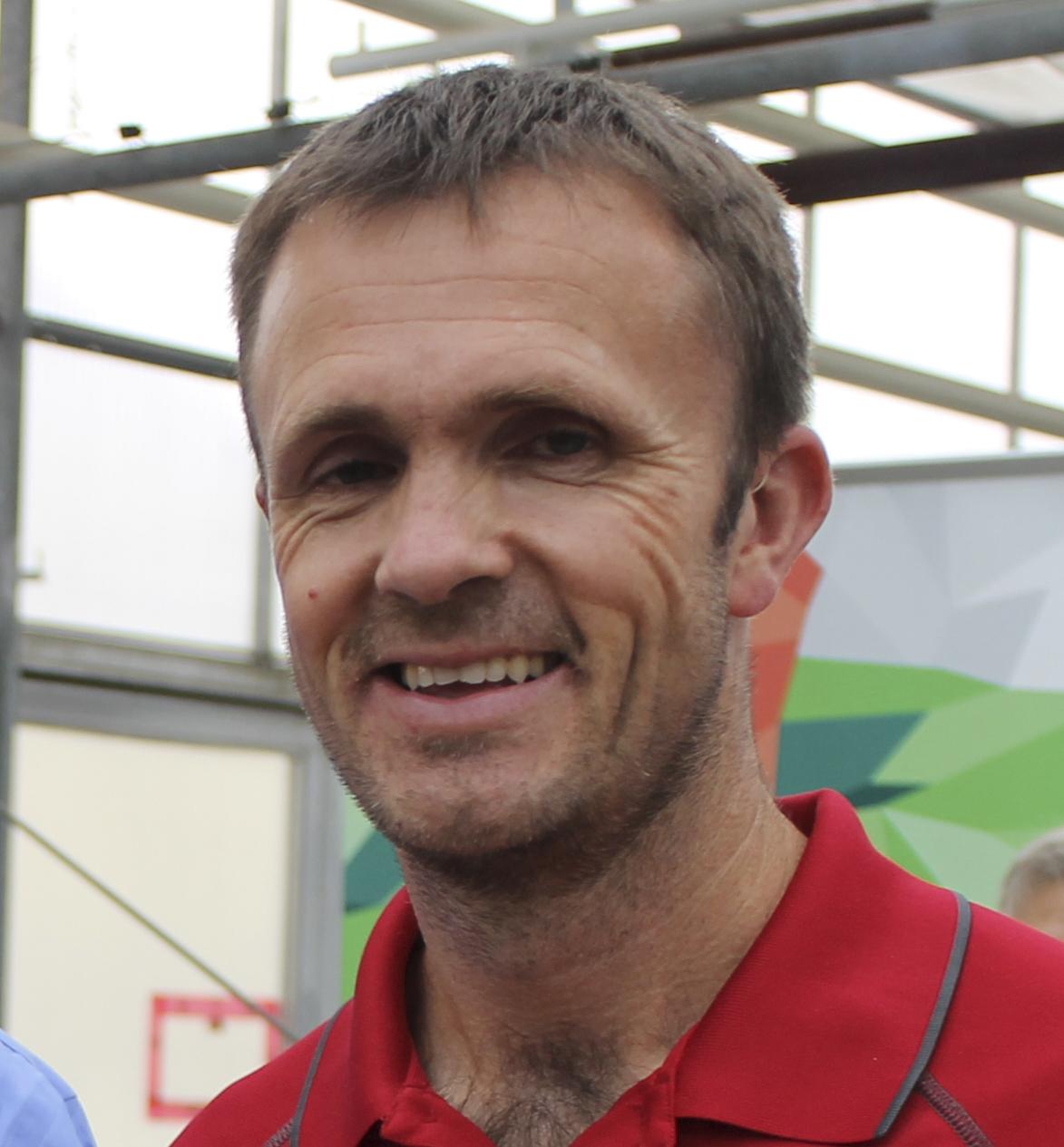 Rob van der Zalm