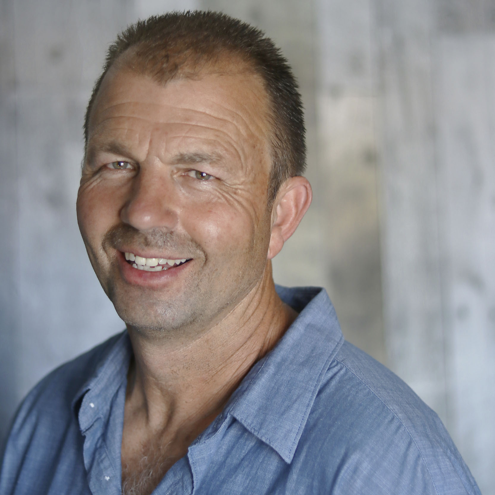Jim van der Zalm