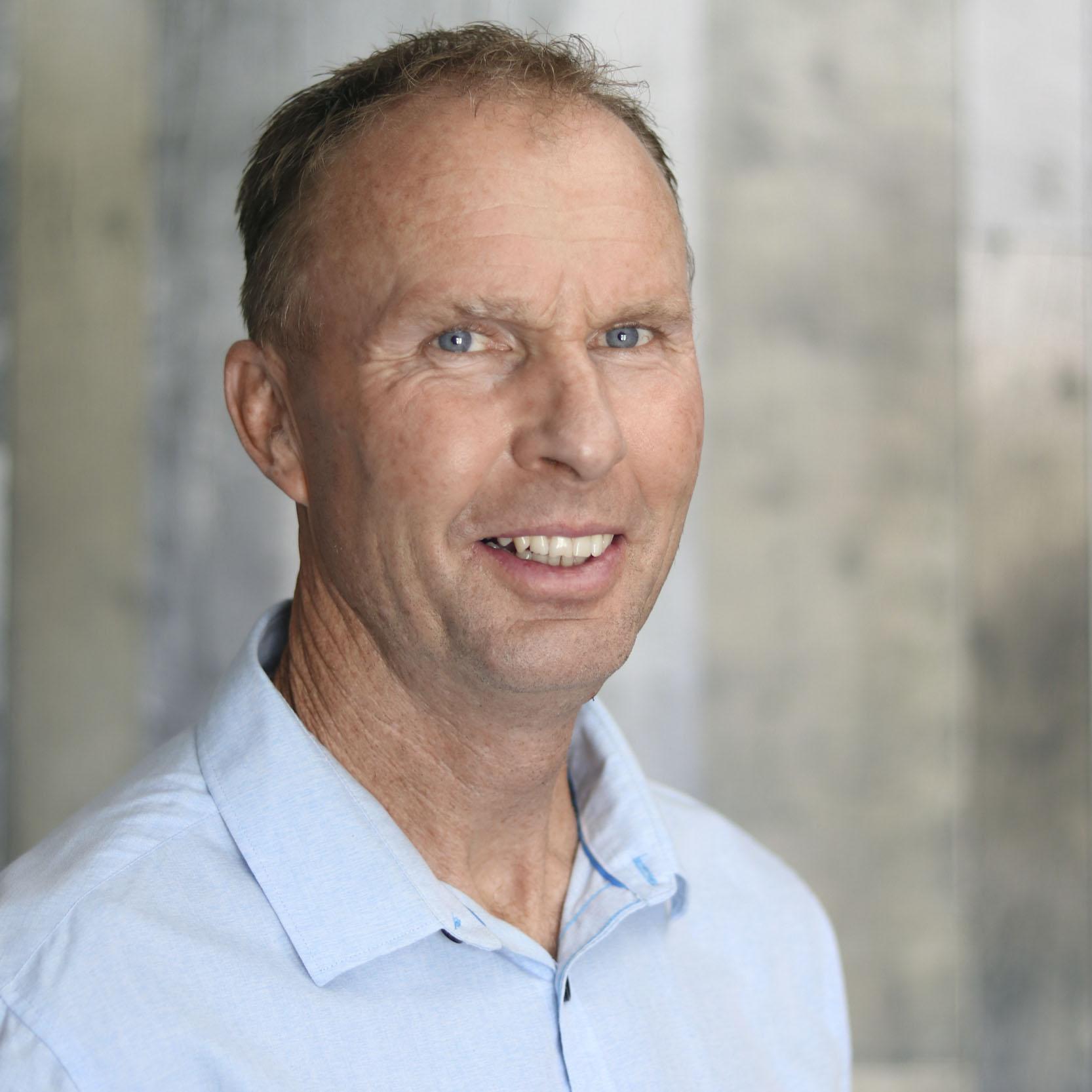 Ron van der Zalm